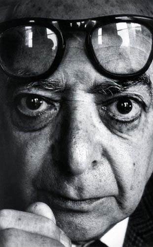 Enciclopedia de fotografía. Brassaï
