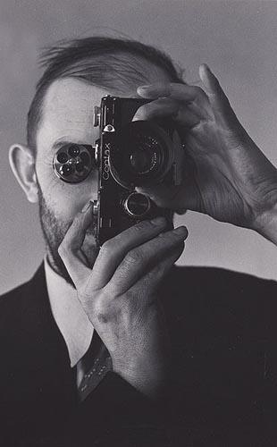 Enciclopedia de fotografía. Ansel Adams