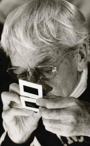 Enciclopedia de fotografía. Jacques-Henri Lartigue