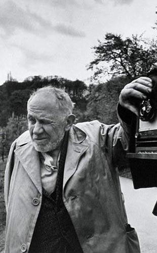 Enciclopedia de fotografía. Josef Sudek