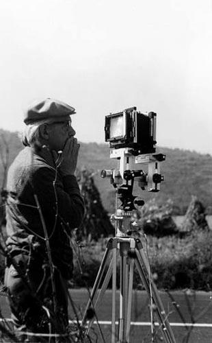 Enciclopedia de fotografía. Manuel Álvarez Bravo