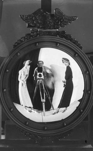 Enciclopedia de fotografía. Martin Munkácsi