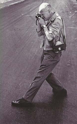 Enciclopedia de fotografía.  Henri Cartier-Bresson