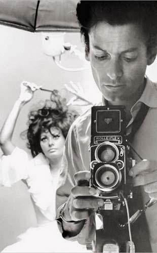 Enciclopedia de fotografía. Richard Avedon