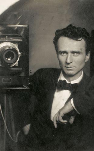 Enciclopedia de fotografía. Edward Steichen