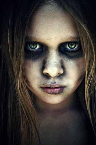 Grandes fotógrafos de niños, Caitlin Worthington