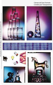 Cristales por Transparencia