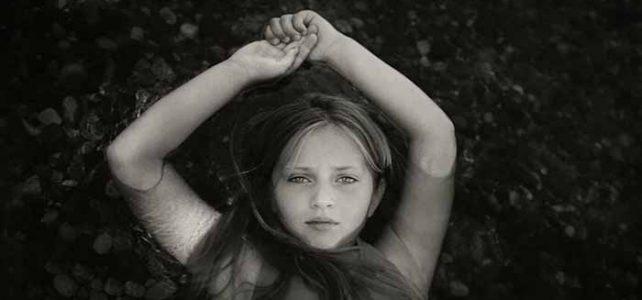 Grandes fotógrafos/as de niños.