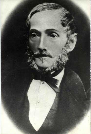 HÉRCULES FLORENCE 1804 - 1879 Inventor y fotógrafo franco-brasileño