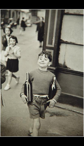 Henry Cartier Bresson