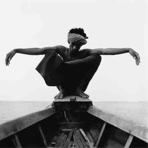 Poetas visuales de todas las épocas, con todas las técnicas, analógicas y digitales, que están en la historia de la fotografía por una mirada especial.