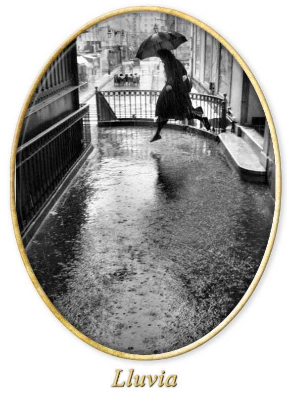fotos de la lluvia
