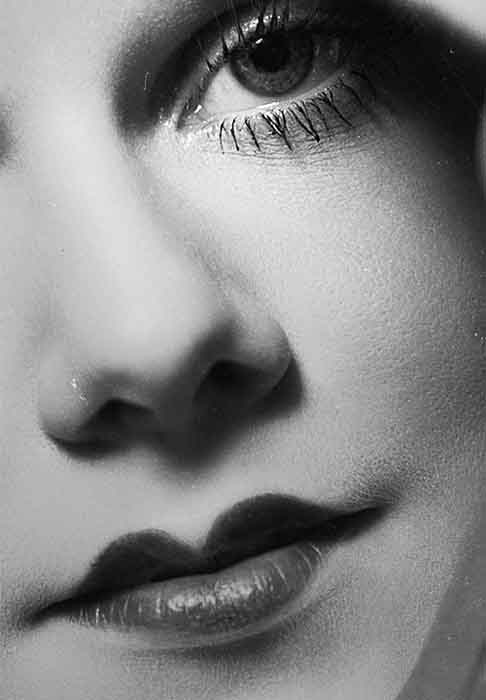 grandes-fotógrafos-de-retrato-George Hurrell- Jean Harlow-1932