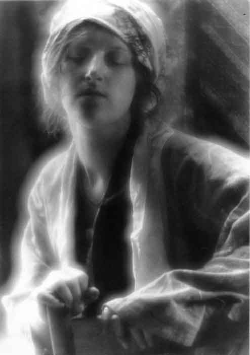 grandes-fotógrafos-de-retrato-Imogen Cunningham.
