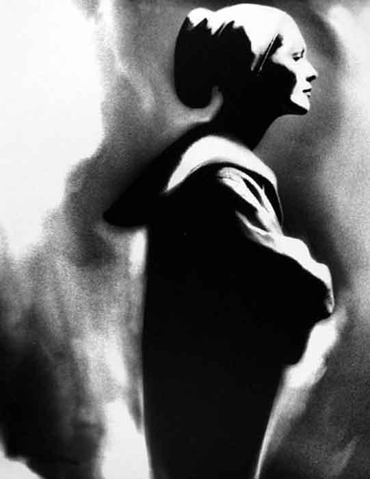 grandes-fotógrafos-de-retrato-Lillian Bassman