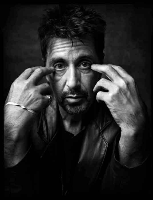grandes-fotógrafos-de-retrato-Mark Seliger-Al Pacino-1999.