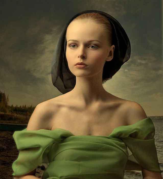 grandes-fotógrafos-de-retrato-Oleg Babkin