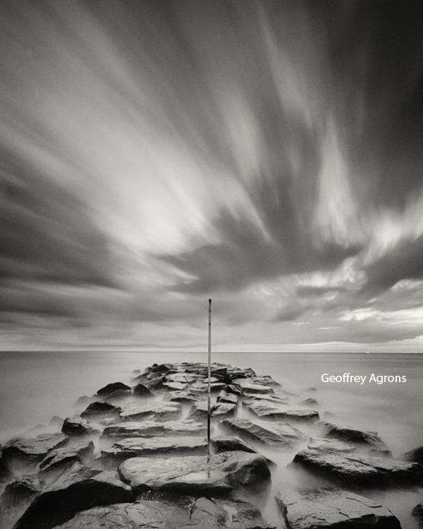 Geoffrey Agrons