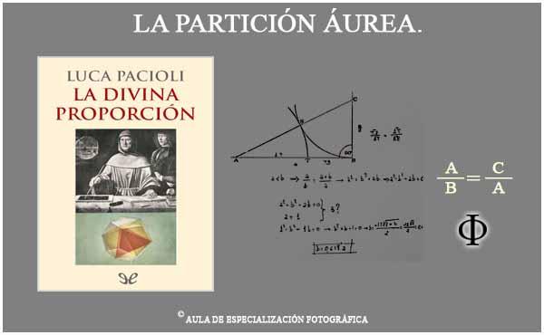 """En 1509 el fraile, teólogo y matemático Luca Pacioli definió a este número y a la Proporción Áurea como """"Divina"""". Su concepción religiosa daba a este número el valor de una confirmación matemática de la misma existencia de Dios, y a su presencia permanente en la naturaleza y el arte como la labor de un """"gran arquitecto"""" diseñador."""