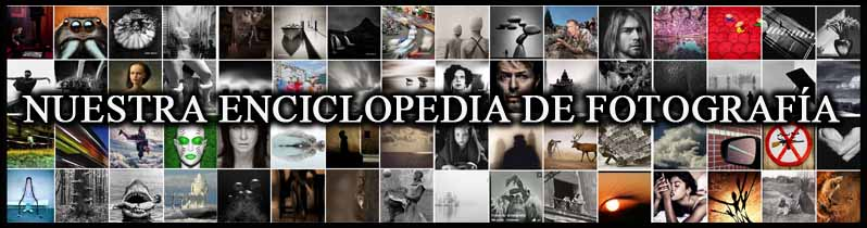 nuestra enciclopedia de fotografía