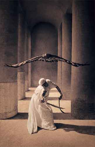 Gregory Colbert. Ashes and snow. Aula de especialización fotográfica.