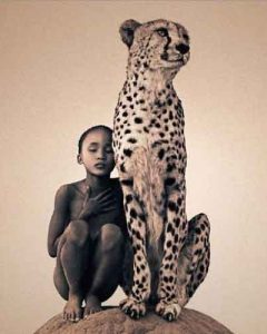 Gregory Colbert. Ashes and Snow. Belleza en estado puro.