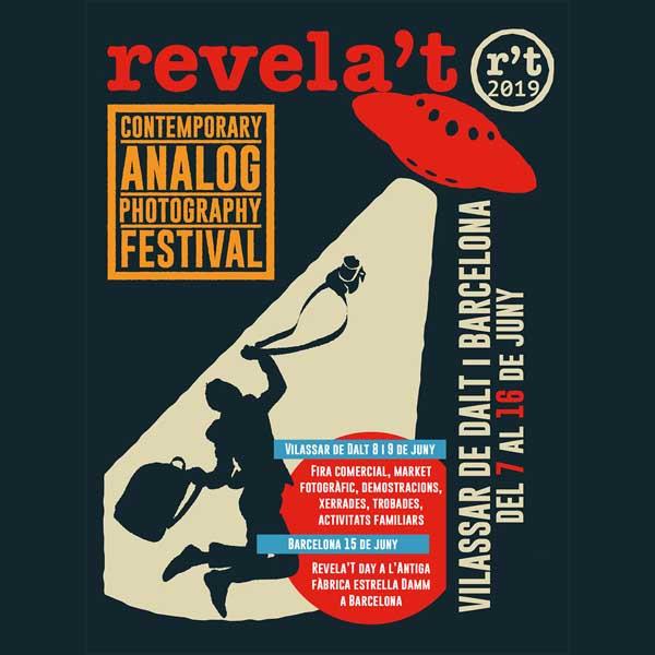 Revela't day