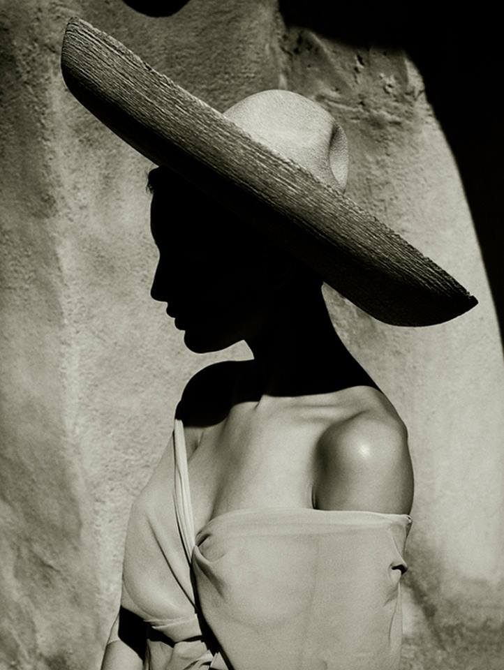 Albert Watson es uno de los fotógrafos de retrato más reconocidos del siglo XX