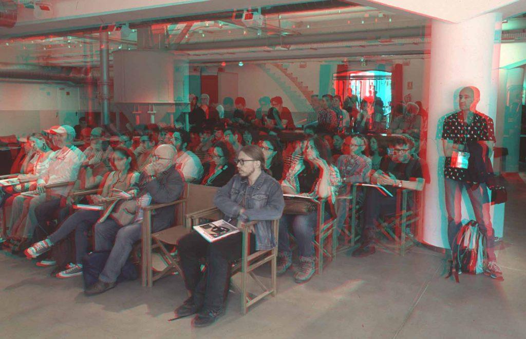 Revela't Day 3D © Aula de Especialización Fotográfica