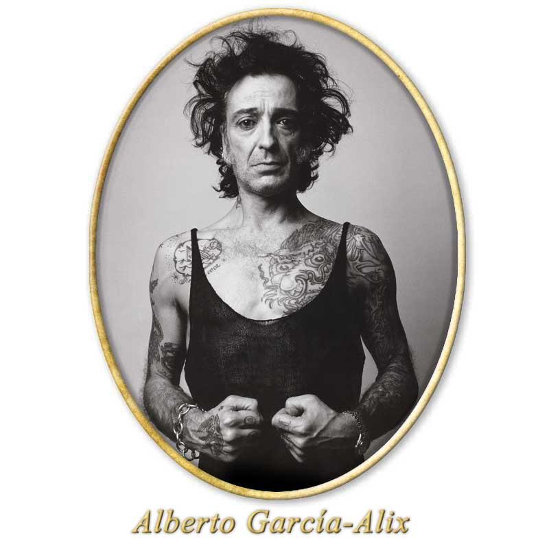 Alberto García-Alix (2)