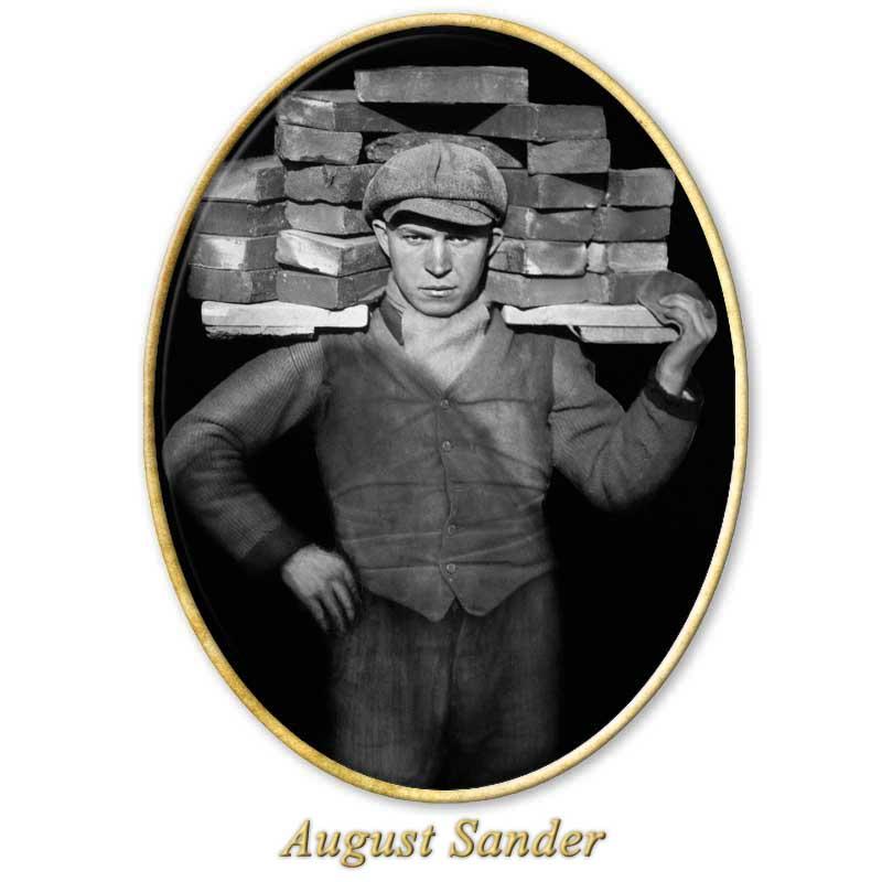 August Sander (2)