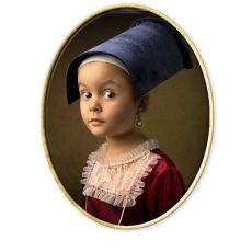 Fotografía de niños.