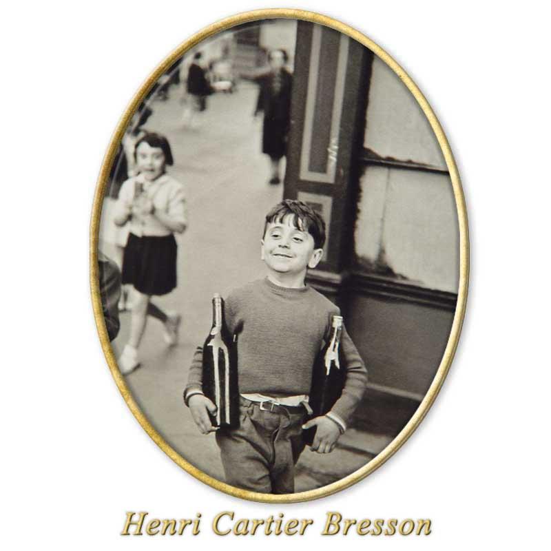 Henri Cartier Bresson (2)