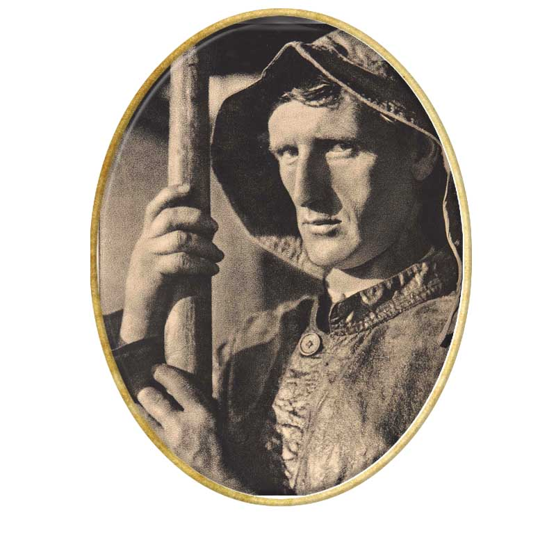 José Ortiz Echagüe (Guadalajara, 1886 – Madrid, 1980)