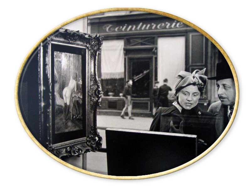 Los fotógrafos más influyentes.   Robert-Doisneau