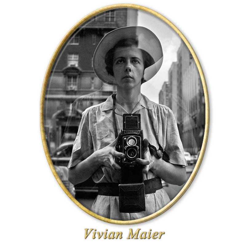 Vivian Maier (2)