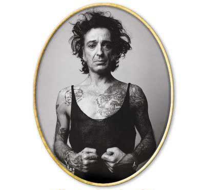 Alberto García Alix (n. León, 1956) Por la intensidad de sus retratos hoy es reconocido internacionalmente como uno de los mejores fotógrafos españoles de la historia.  enciclopedia de fotografía