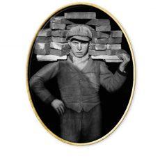 August Sander. El monumental sueño de un fotógrafo destruido por la barbarie nazi.