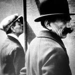 Henri Cartier Bresson. El más grande.