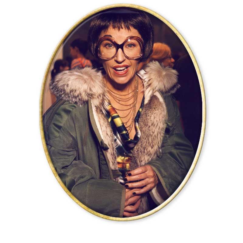 Cindy Sherman. El selfie más caro.