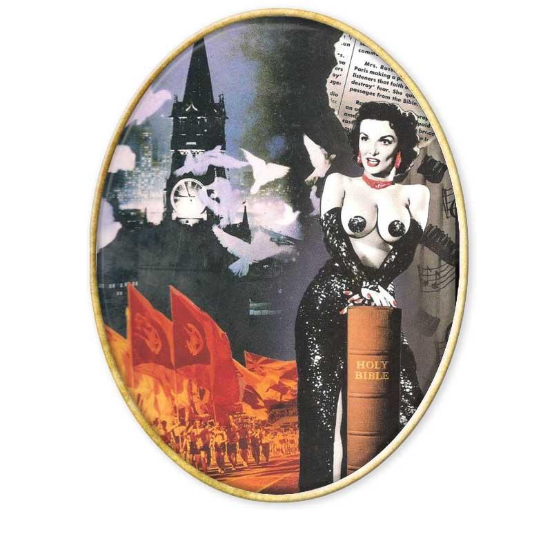 Pocos saben que fue precisamente Renau quien encargó el Guernica a Picasso en 1937,