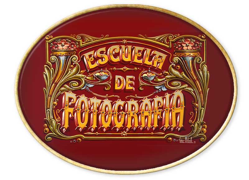 Probalemente sea la mejor escuela de fotografía en Barcelona