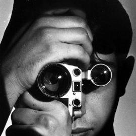 Los fotógrafos más influyentes.