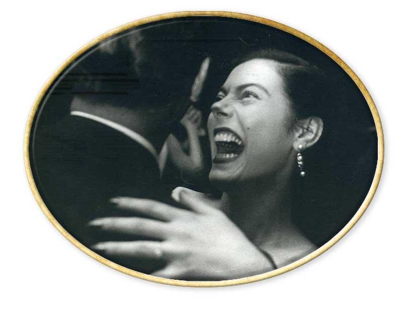 Winogrand, Garry (1928-1984) Fotografo Norteamericano nacido en New York en el año 1928.