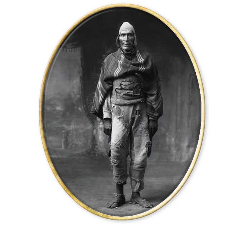 'Martín Chambi Jiménez' ( 5 de noviembre de 1891- 13 de septiembre de 1973)Martín Chambi. Retrato íntimo del Perú.