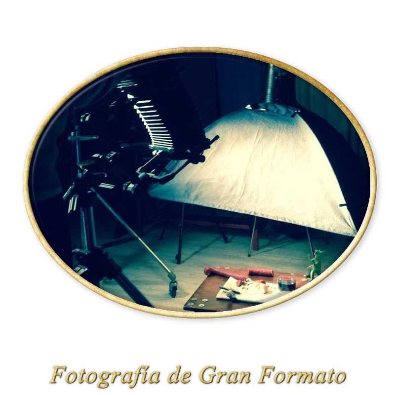 curso de fotografía en Barcelona