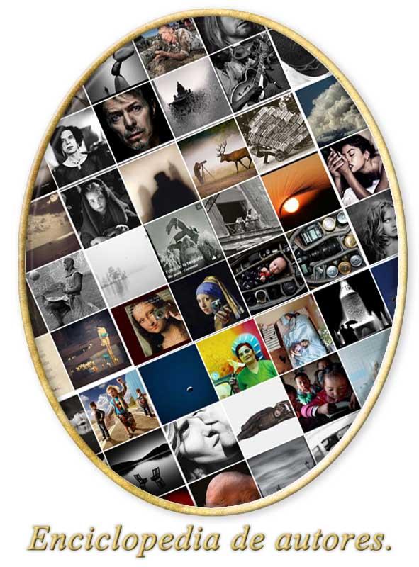 Enciclopedia de la fotografía