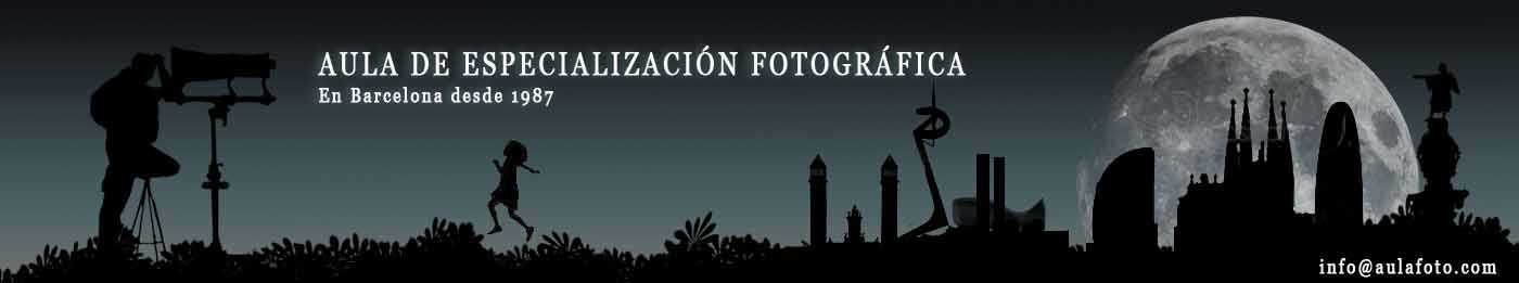 Aula de Especialización Fotográfica