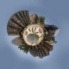 Los pasos para una fotografía panorámica de calidad. 360º.