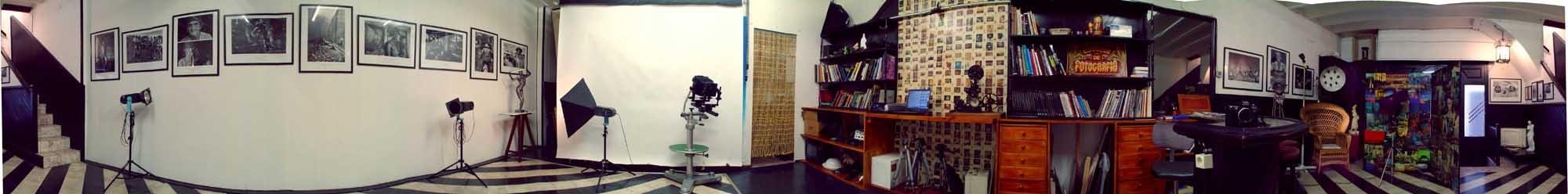 El Aula en 2008